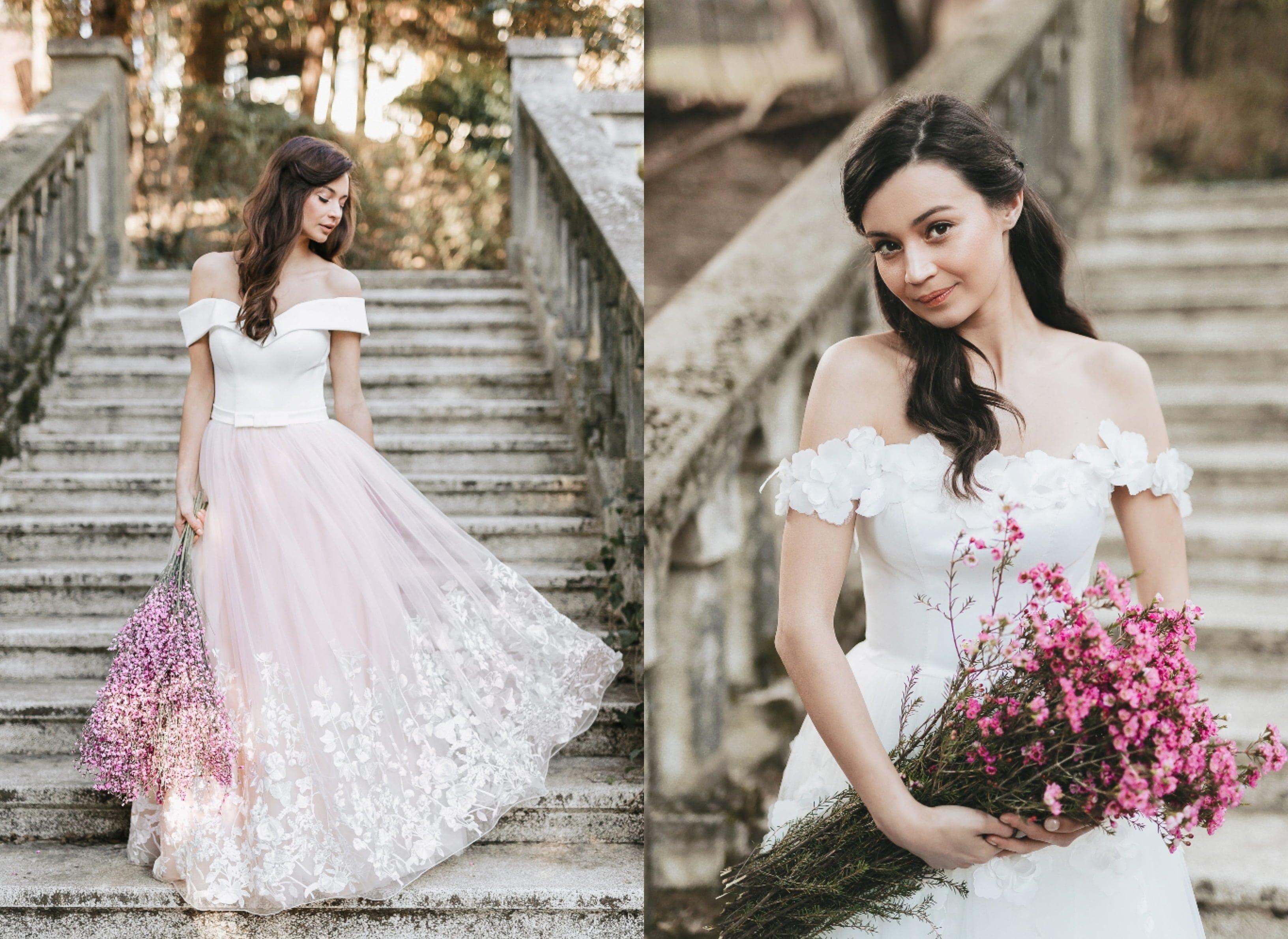 Sandra Haddad predstavila novu sanjivu kolekciju vjenčanica