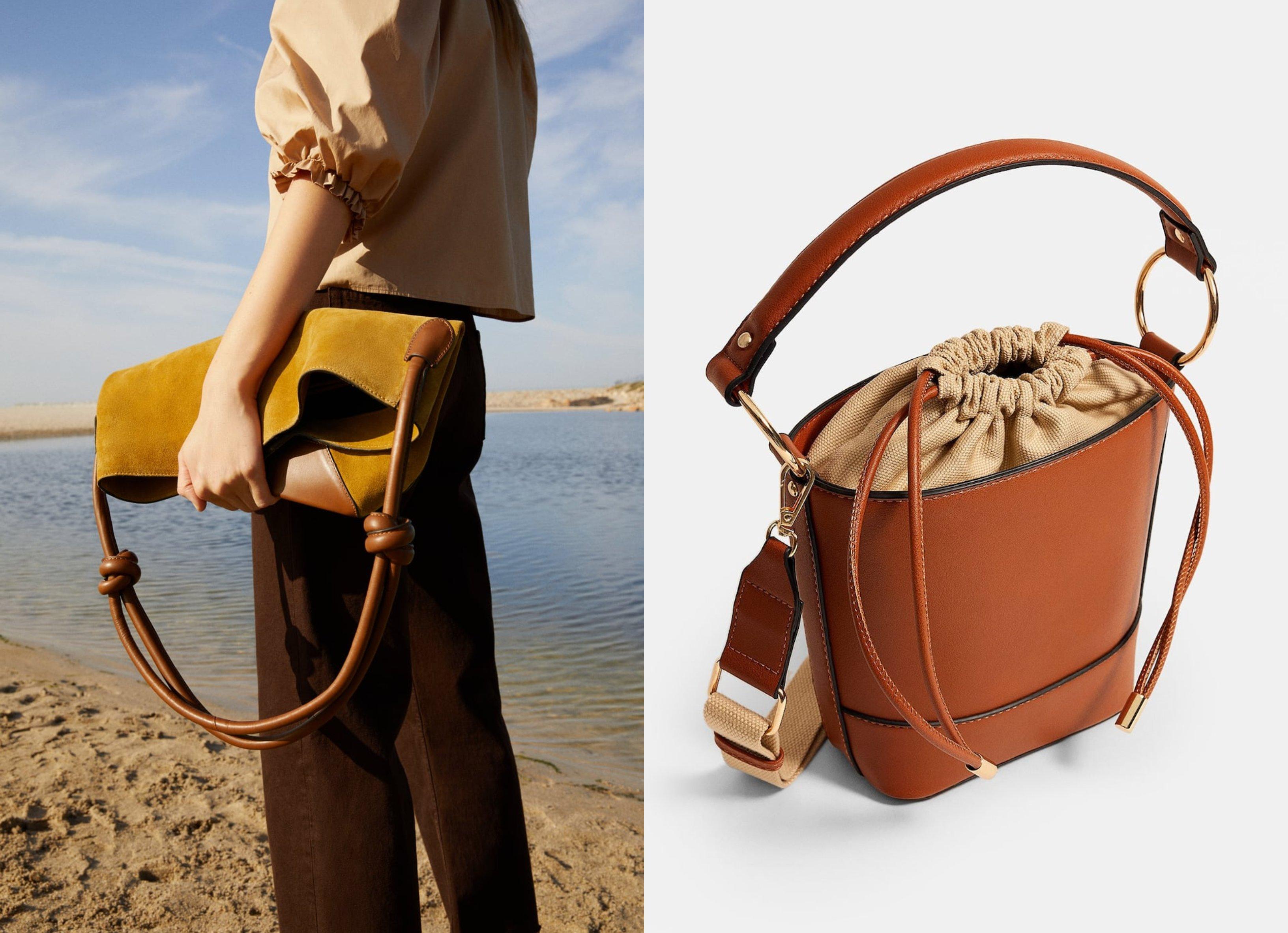 Najljepše torbice za svaki dan iz aktualne ponude high street brendova