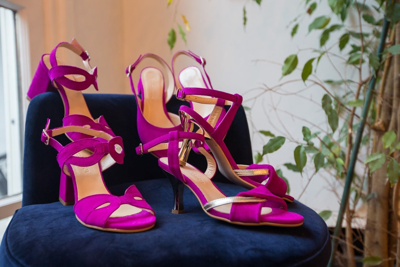Guliver ljetnu kolekciju poželjela bi obuti i Carrie Bradshaw