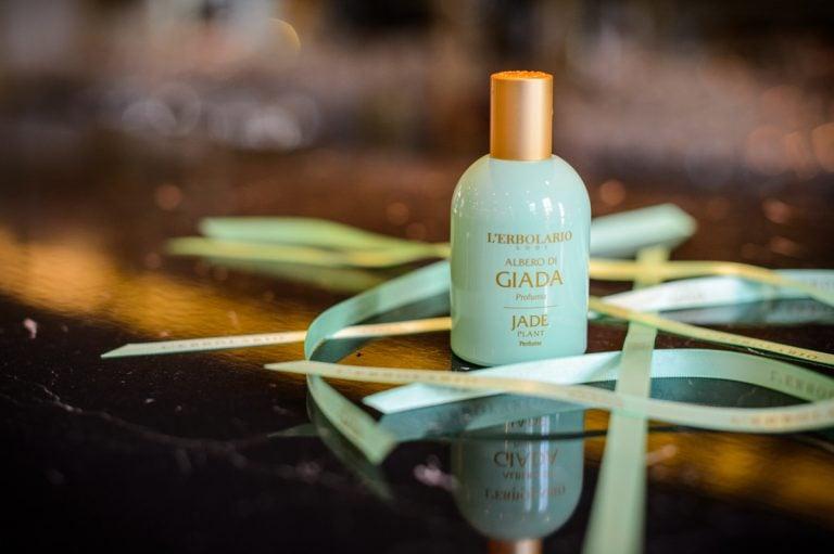 Njihove parfeme obožavamo, a sada je L'Erbolario predstavio novu mirisnu liniju Albero di Giada – Žad