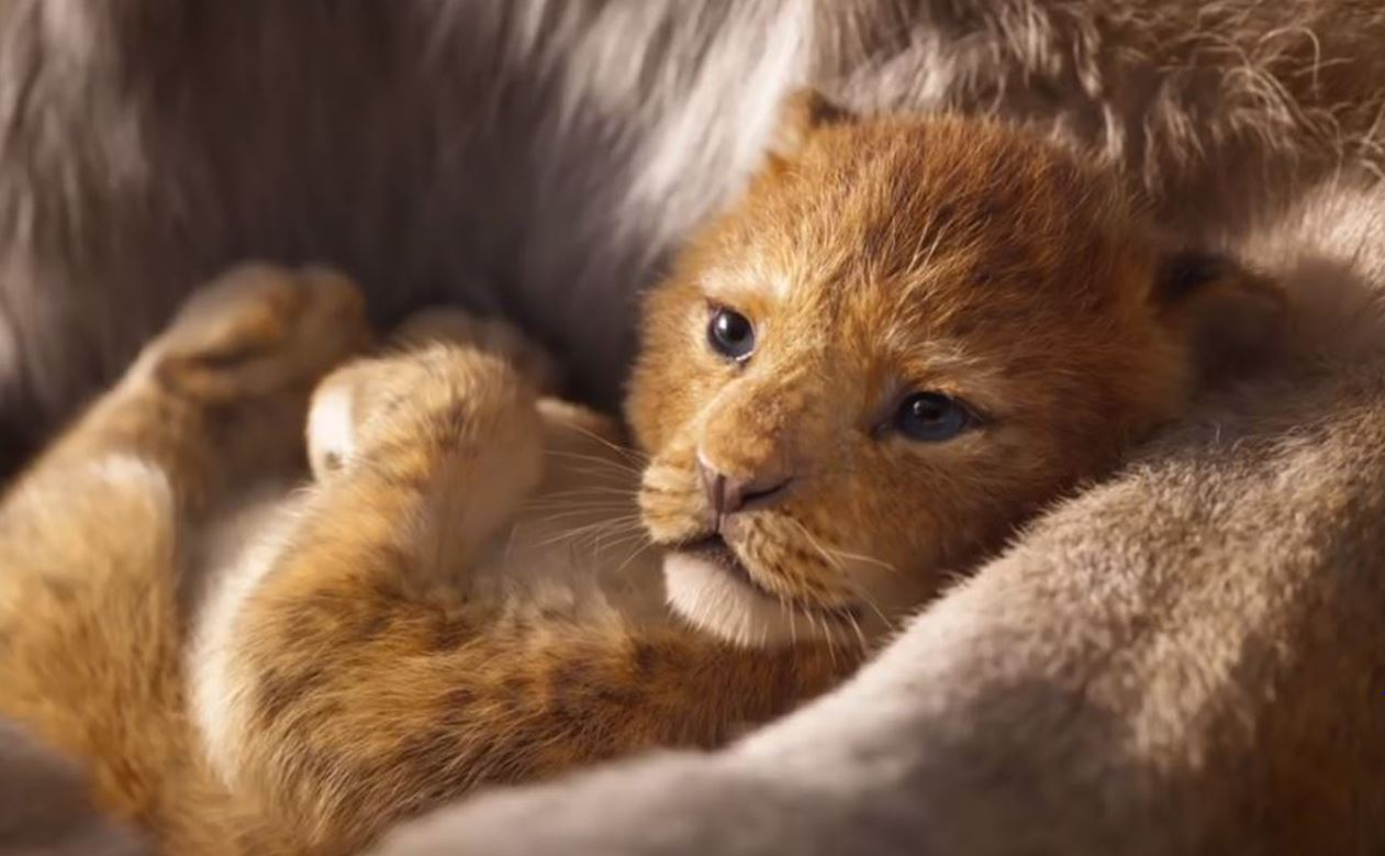 Izašao je prvi dugi trailer za remake Lion Kinga!