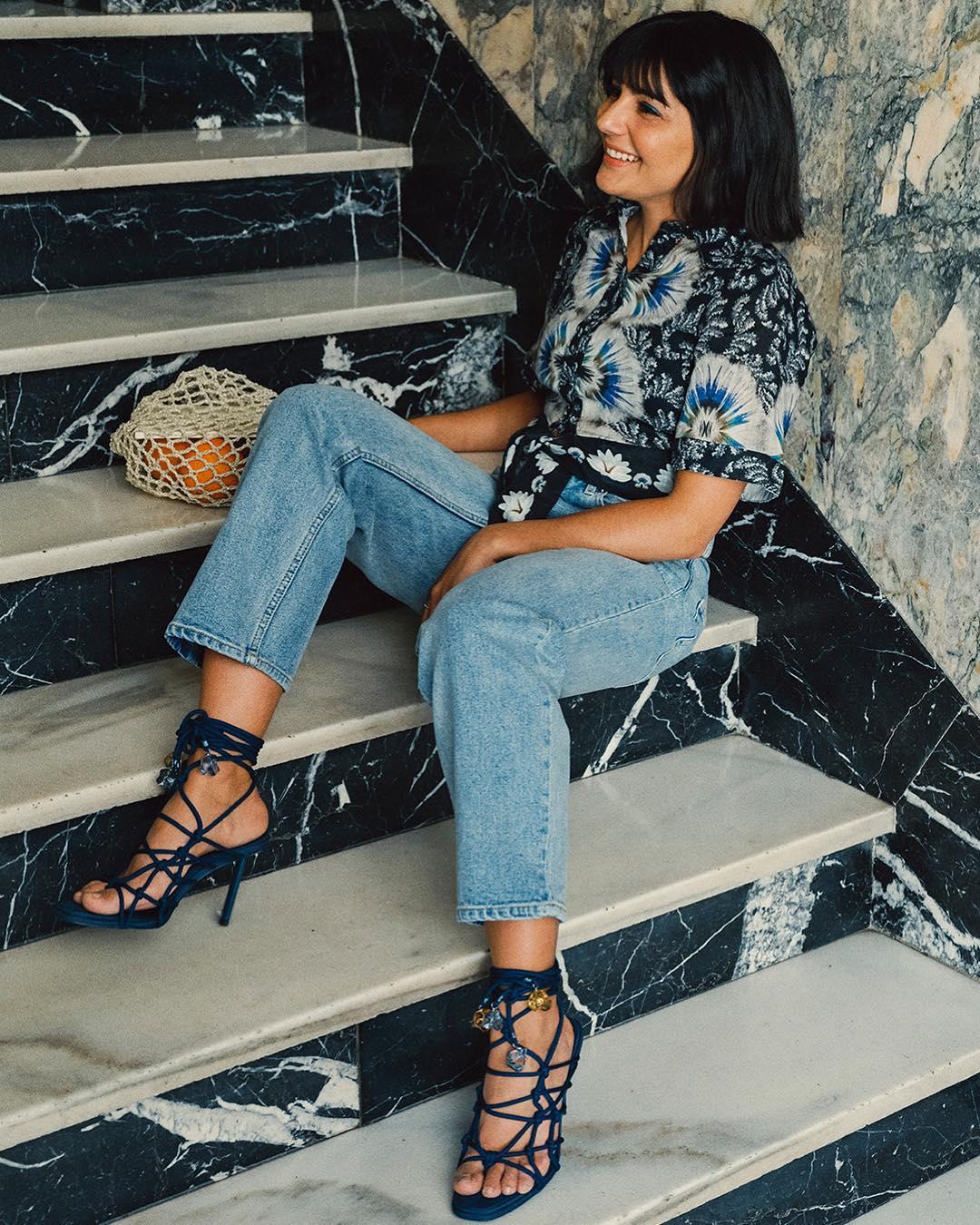 H&M ima zanimljive modele sandala na petu