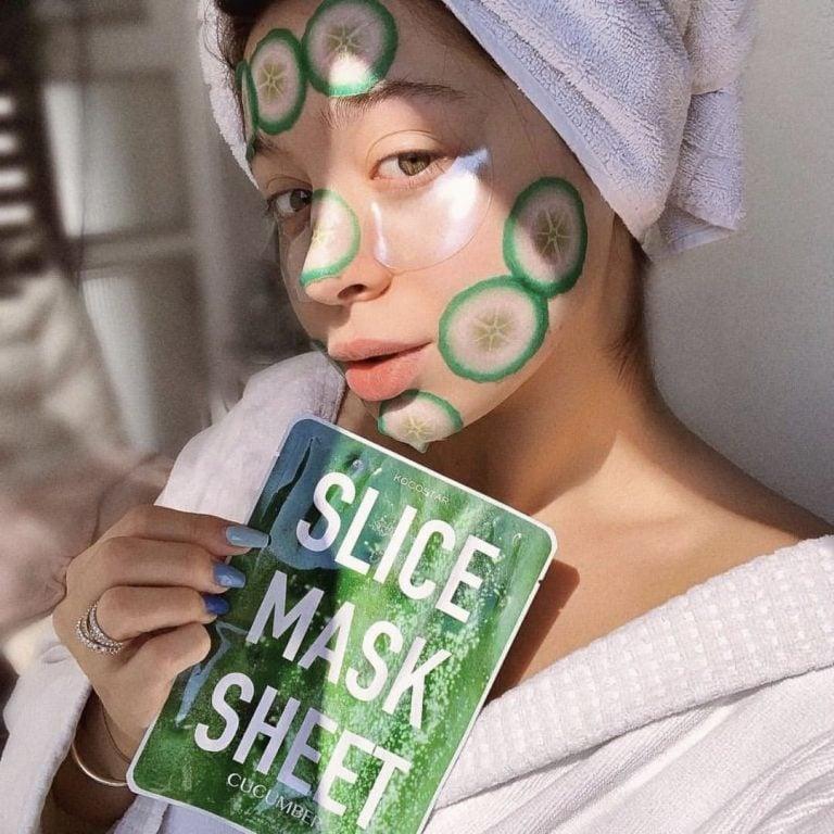 Ovaj korejski brend ima maske za praktički svaki dio tijela, i dostupan je u Hrvatskoj