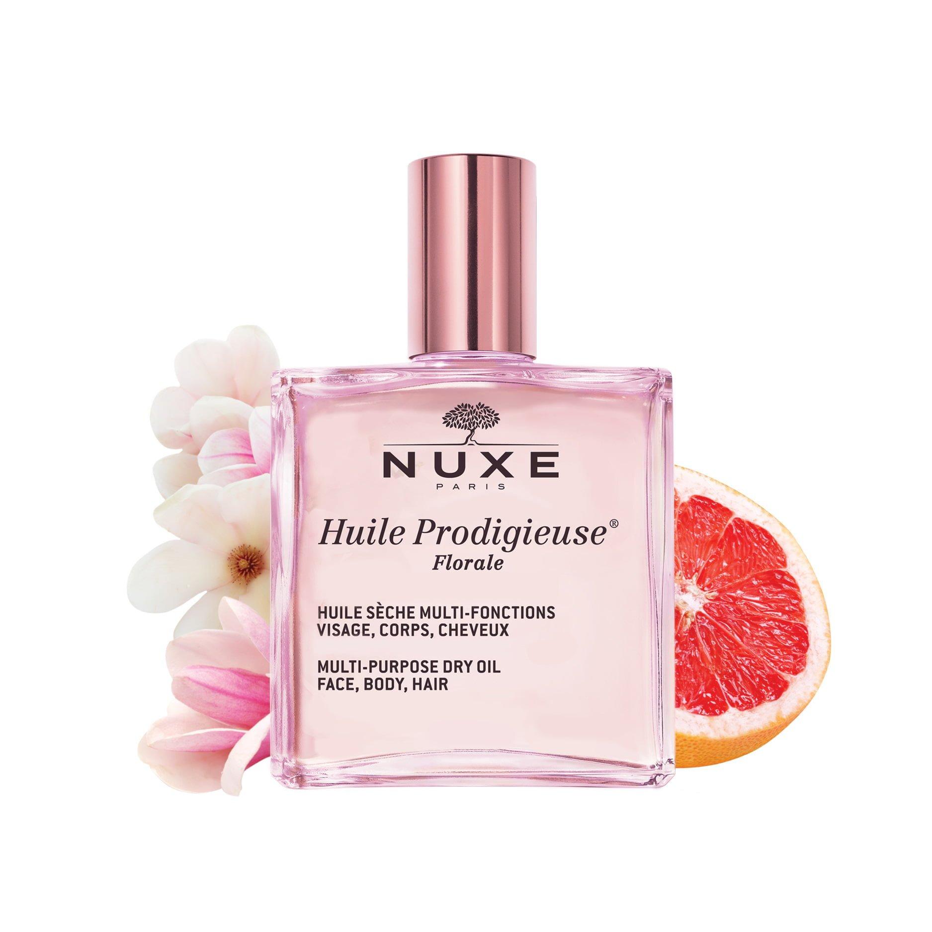 Nuxe ima novo izdanje kultnog ulja kojim slavi romantičnu ženstvenost