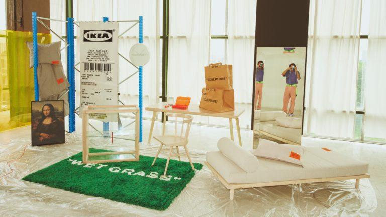 U robnu kuću IKEA stiže jedna od najiščekivanijih kolekcija koju potpisuje Virgil Abloh