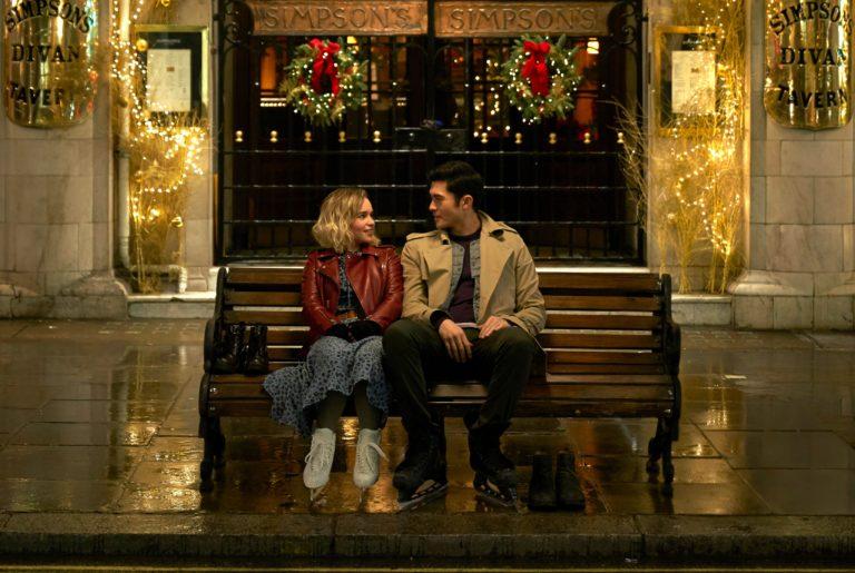 """""""Last Christmas"""" božićna je romantična komedija napravljena po uzoru na poznatu pjesmu"""
