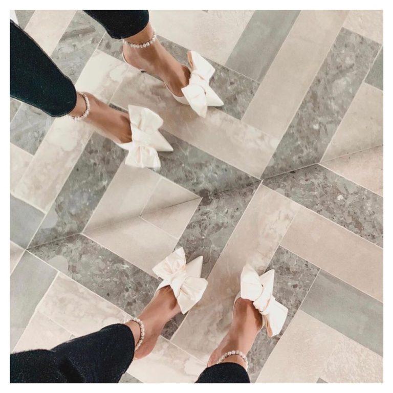 Ako volite cipele s mašnom, obavezno zavirite na Asos
