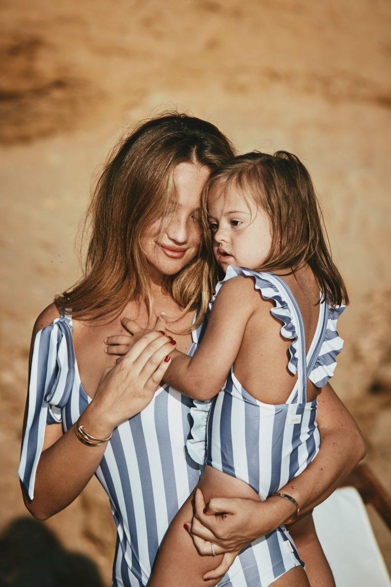 Lunilou kolekcija kupaćih kostima za djecu i odrasle priziva dugo i toplo ljeto