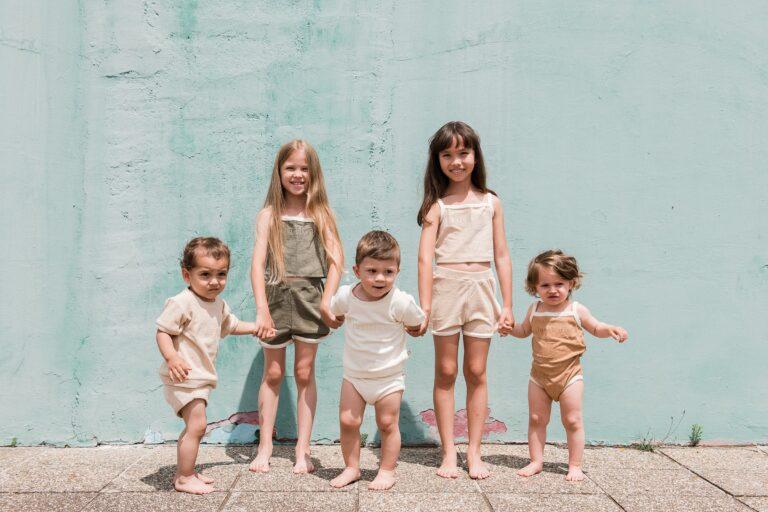 Retro lunilou kolekcija za djecu će vas podsjetiti na vaše djetinjstvo i najljepše bezbrižne dane