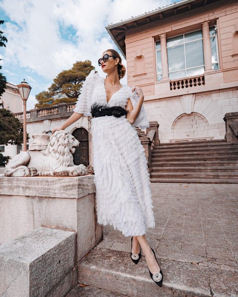 Predstavljen je predivan modni editorijal devet hrvatskih dizajnerskih brendova