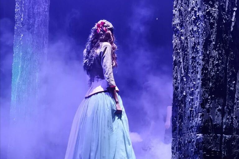 U 'Kazališnoj igri: Tko je ukrao Orašara?' kazalište Trešnja vodi vas na fantastično božićno putovanje svijetom mašte