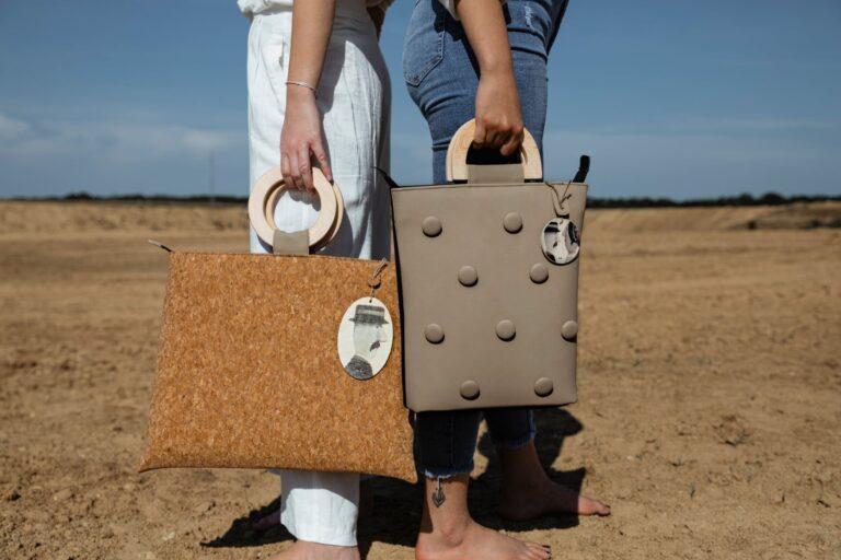 Majka i kći stoje iza ovog kreativnog brenda iz Vinkovaca koji će vas oduševiti dizajnom torbi