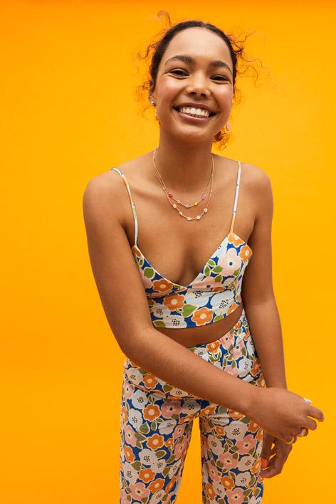Ludo, toplo ljeto u šarenim, razigranim printevima H&M-ovog sestrinskog brenda
