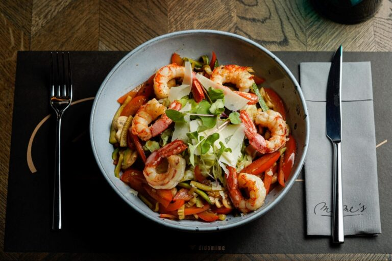 Otvoren je Mime's Trattoria, restoran koji će vas hranom transportirati na najmirisniji Mediteran
