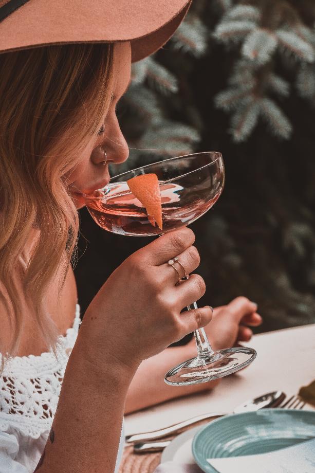 Bezalkoholni kokteli savršena su osvježavajuća opcija za ljeto. Imamo 3 recepta