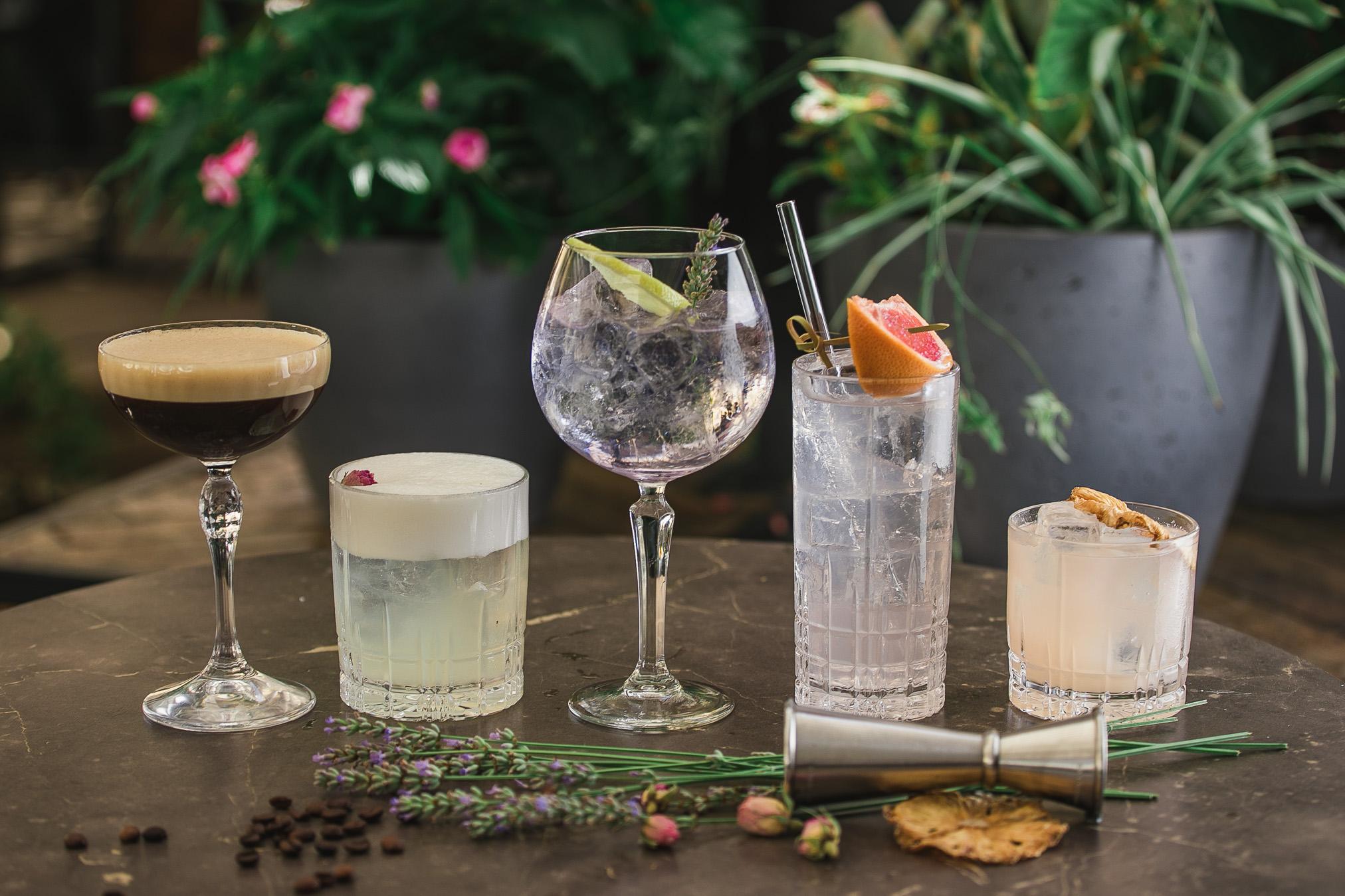 Teatro degustacijski cocktail menu četvrtkom novi je hit u Rijeci!