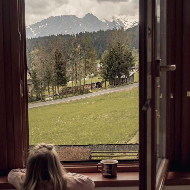 Instagram interijer godine: Bajkovita kuća u planinskim klancima Tatra za bijeg od stvarnosti