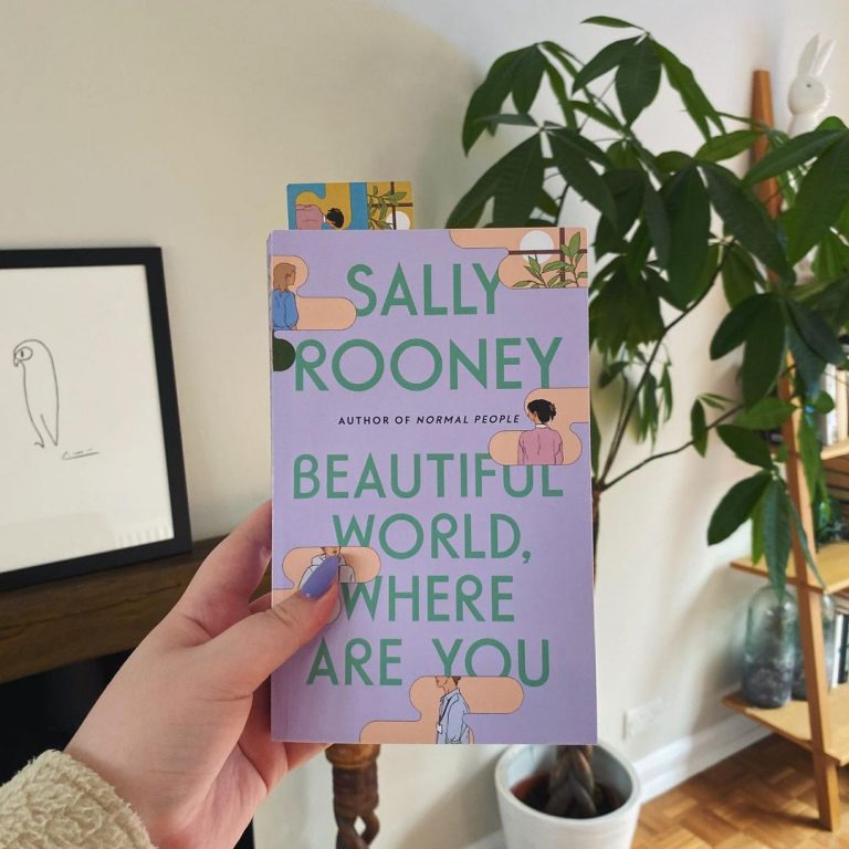 Čujte i počujte, knjigoljupci – Novi roman Sally Rooney, hit knjiga godine, uskoro dolazi u prodaju!
