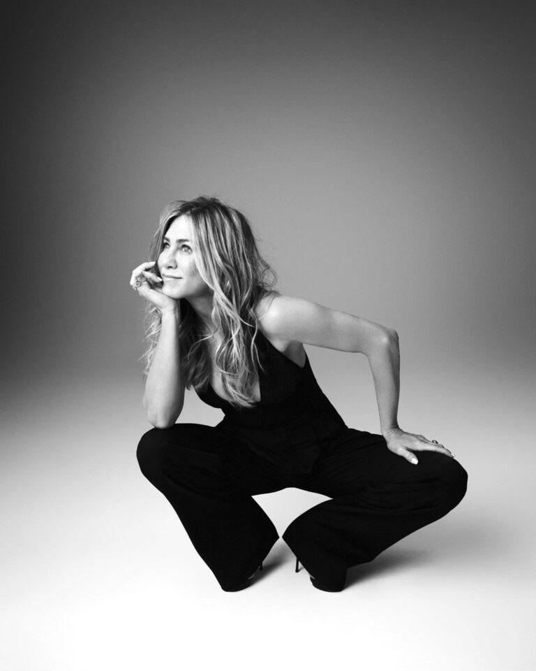 Vijest koju smo čekali: Jennifer Aniston lansirala je svoj haircare brend!