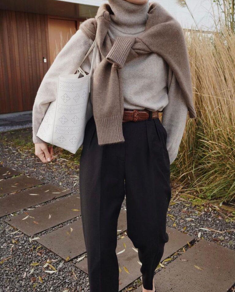 Mekane i tople loungewear komade smo pronašli u jesenskoj kolekciji Oysha. Ovo je naših 10 favorita